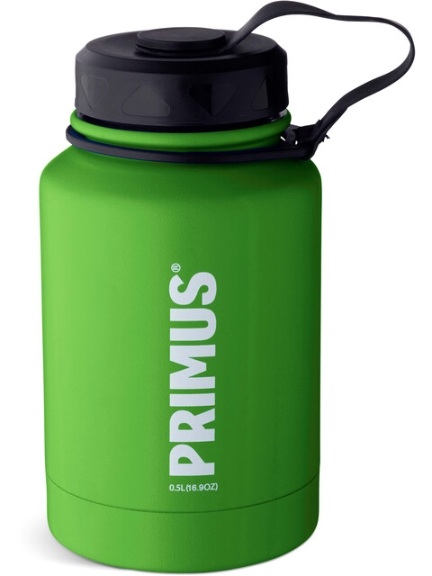 Primus Trail Vacuum Bottle Vacuum 500ml Moss